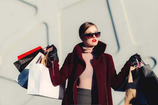 Ncc Bologna per Shopping